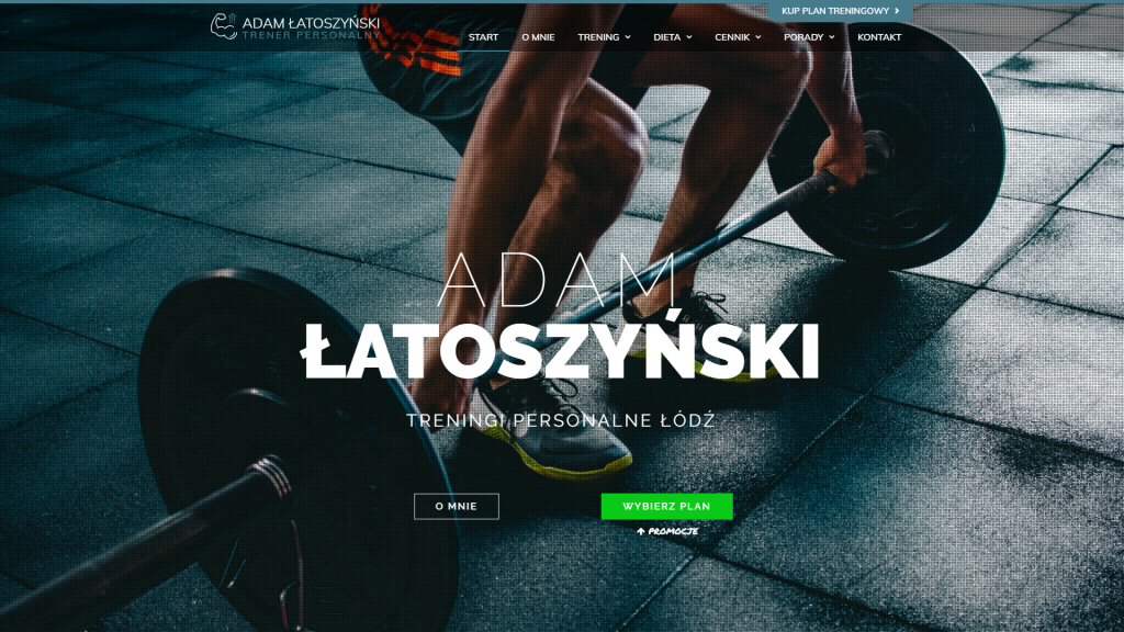 adamlatoszynski.pl Full HD