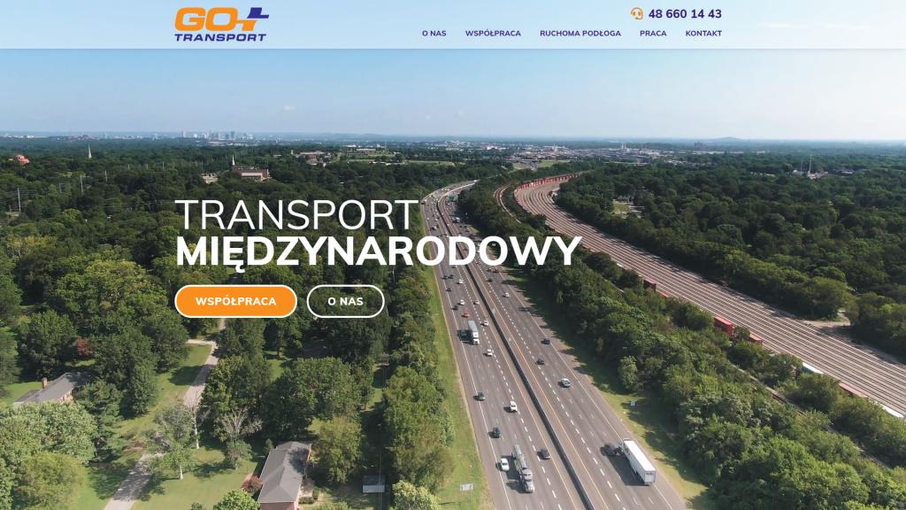 gotransport.pl Full HD